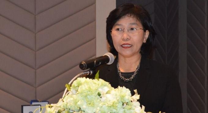 La vice-gouverneur aborde le thème de la sécurité à Phuket