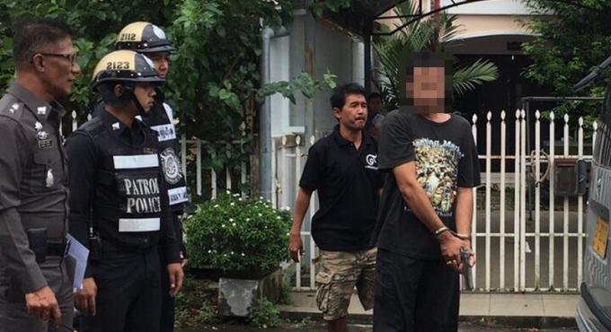 Conducteur du van assassiné, quatre personnes arrêtées dont un hitman