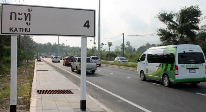 Brume à Phuket : aucune raison de s'alarmer selon le responsable régional de l'environnement