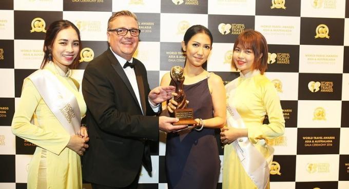 Thanyapura élu meilleur 'resort sportif' d'Asie