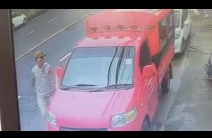 Un britannique arrêté pour avoir volé un chauffeur de tuk tuk à Phuket