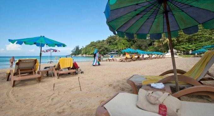 Phuket a-t-elle besoin de plus plages intactes ?