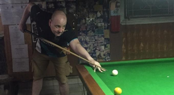 Patong Pool League : Jusqu'au bout du suspens