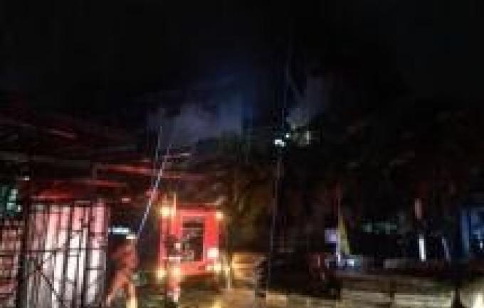 5 millions de dégâts après l'incendie de l'usine