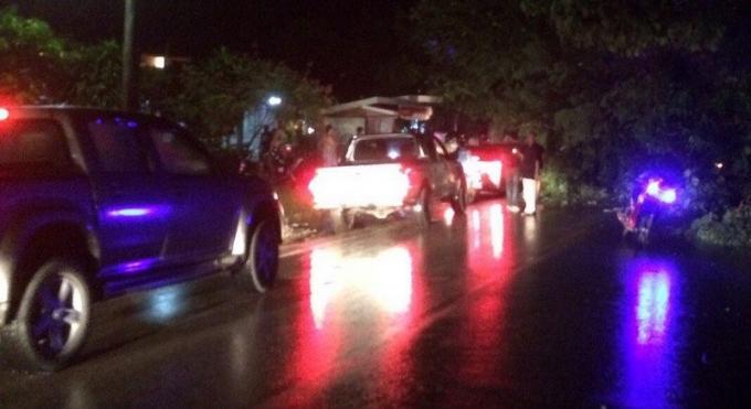Un homme de 60 ans s'écroule, mort, alors qu'il aidait à secourir des automobilistes coincés