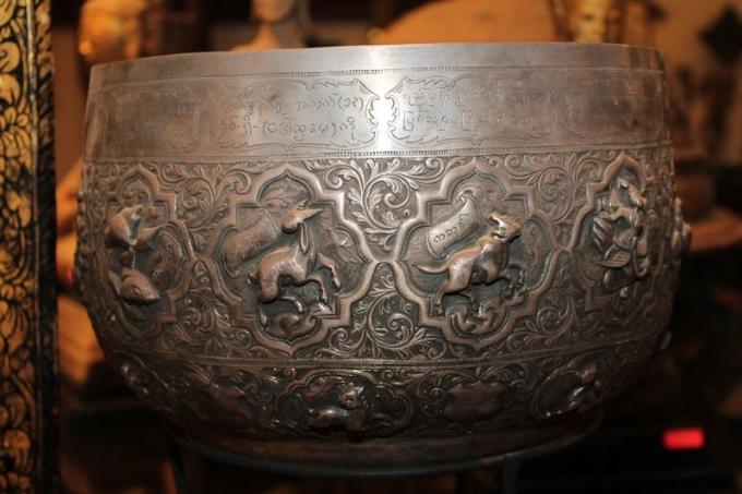 Des trésors du passé de Phuket cachés dans une boutique d'antiquité