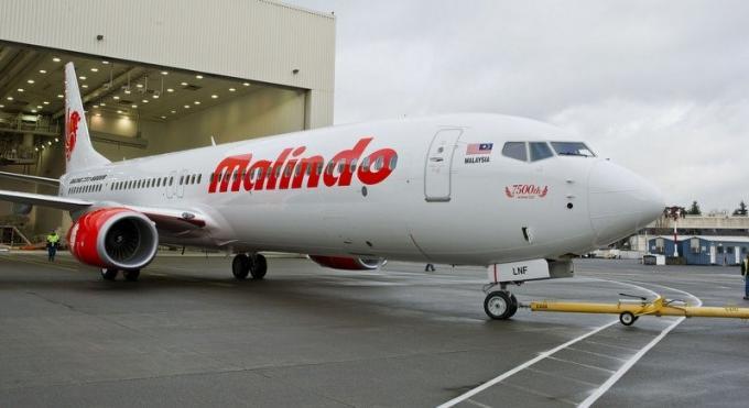 Malindo Air ouvre une nouvelle ligne KL-Phuket