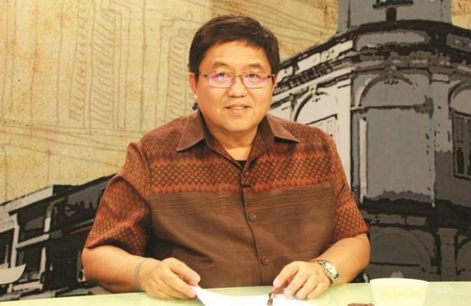 Lettre du gouverneur : Résoudre les conflits entre les thaïs et les étrangers