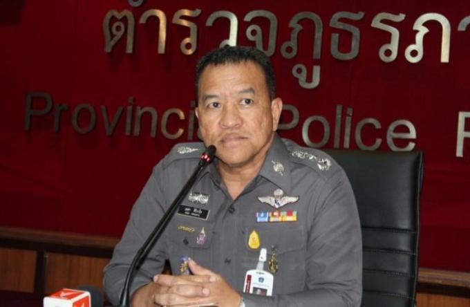 Sécurité renforcée pour Loy Krathong