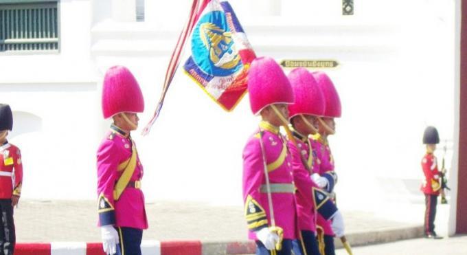 Thaïlande, une culture tout en couleur
