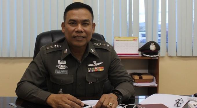 La police de Phuket confirme 63 arrestations liées aux émeutes de Thalang