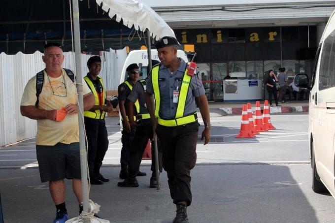 L'aéroport de Phuket clarifie le casse-tête des vols avec escale