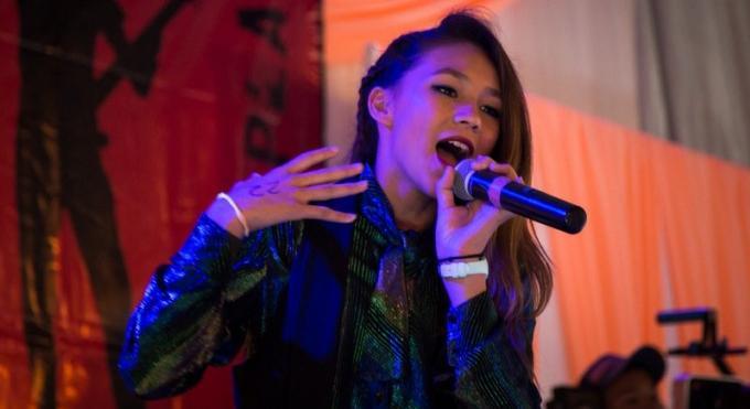 Devenez une star ! Inscrivez-vous des maintenant à Phuket Youth Talent Competition