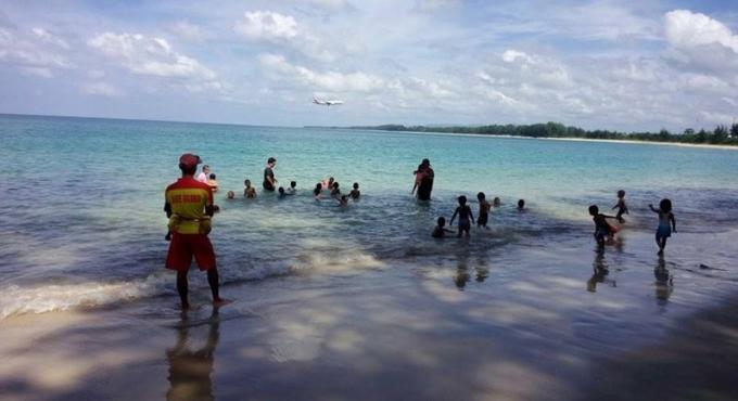 Des projets de restauration des plages érodées seront bientôt lancés