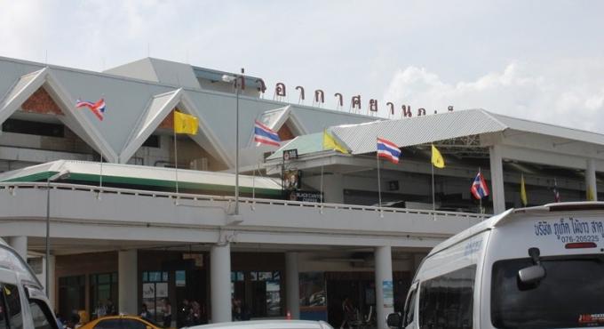 Un vol Emirates fait un atterrissage d'urgence à Phuket