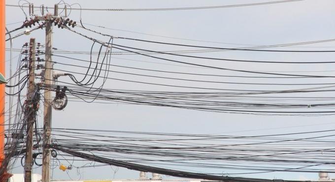 Des coupures d'électricité prévues mercredi prochain à Rassada
