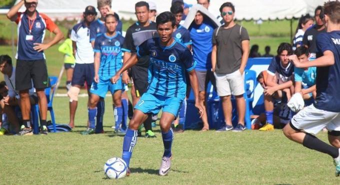 Les équipes locales remportent trois titres au BISP Soccer Sevens
