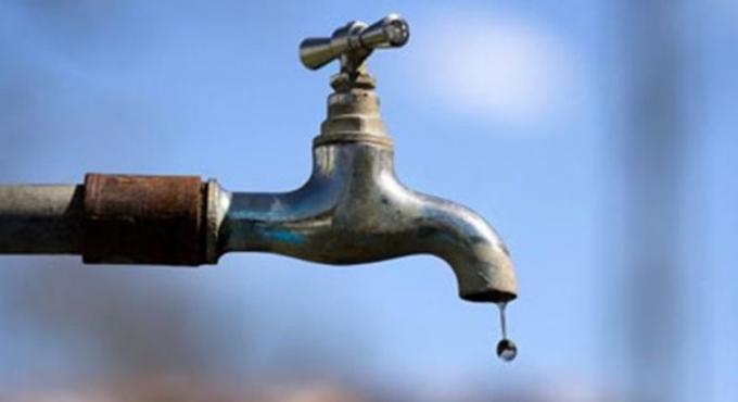 Coupures d'eau prévues a Kathu