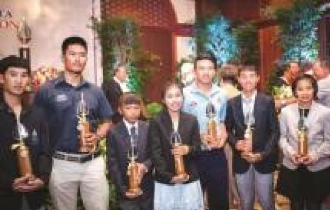 La Phuket King's Cup célèbre son 30eme anniversaire