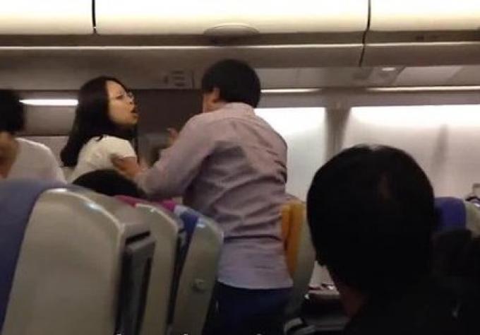 Beijing fait une blacklist pour les mauvais touristes chinois