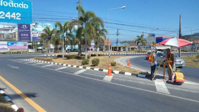 Un nouveau tunnel à Phuket, et toujours plus d'embouteillages en direction de l'aéroport