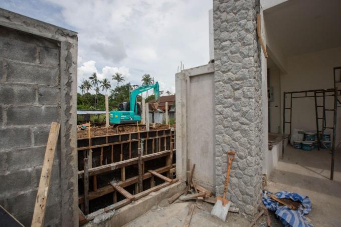 LE PARISIEN MAGAZINE. Arnaque immobilière en Thaïlande