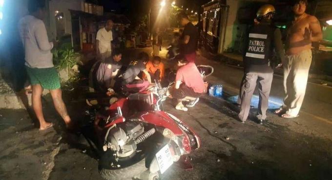 Un touriste chinois meurt dans un accident de scooter