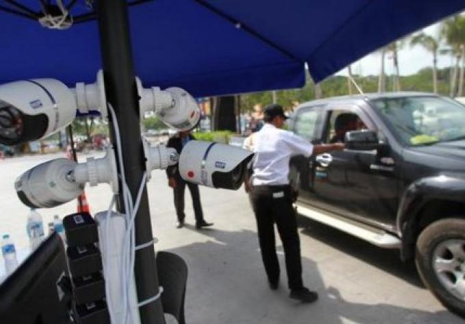 Les vendeurs de Samui craignent le ralentissement économique après la post Bombe