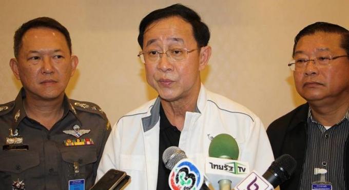 Le ministre des transports ordonne des mesures urgentes pour en finir avec les files d'attentes à