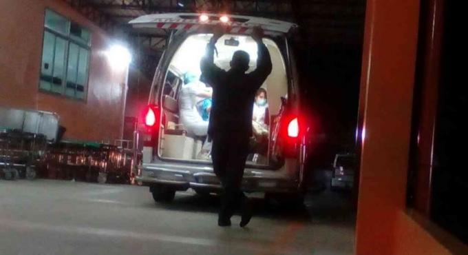 Une touriste chinoise de 67 ans dans le coma après avoir été sortie inconsciente de la piscine de