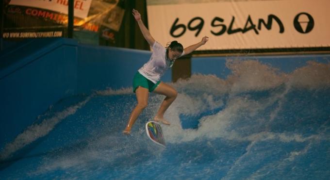 Phuket, une destination de surf de plus en plus populaire