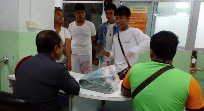 Un thaï de 18 ans dans un état grave après une fusillade
