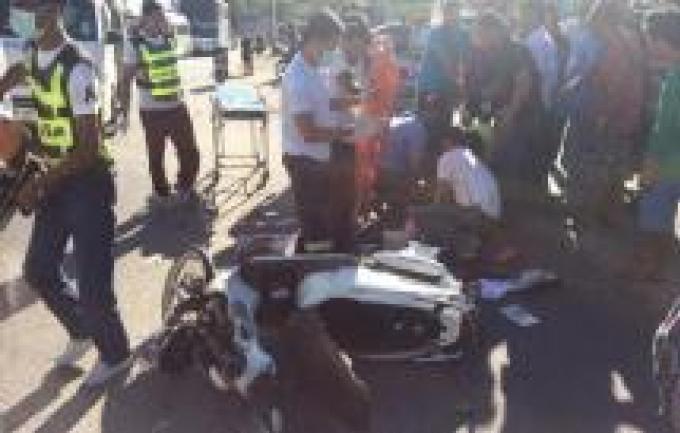 Un adolescent trouve la mort et un second grièvement blessé dans un accident de la route