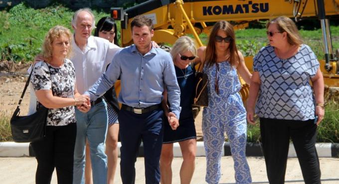 Affaire du jet-ski : la famille de la victime soutient son petit ami