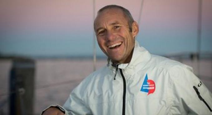 Phuket Yacht Club présente : une soirée avec Philippe Péché