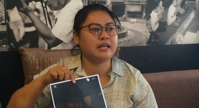 Une masseuse reconnue coupable, a tort selon elle, fait appel auprès de la cour de la Region 8