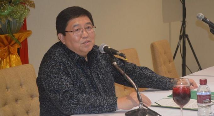 Phuket lance le projet 3R