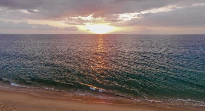Un touriste chinois de 35 ans meurt en faisant du snorkeling au large de Phuket