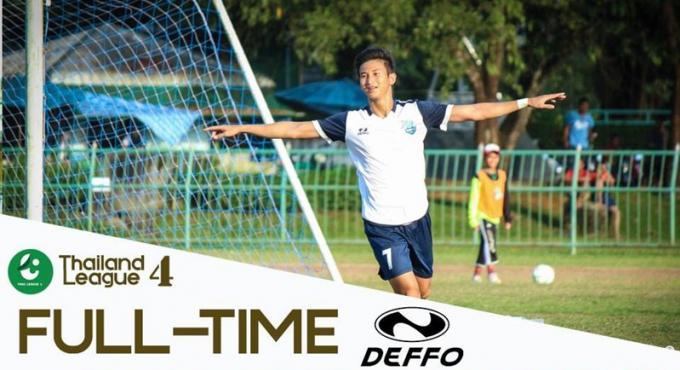Phuket FC commence sa saison très fort
