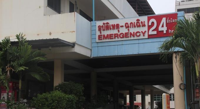 La police confirme la noyade du touriste chinois dans la piscine d'un Resort de Phuket