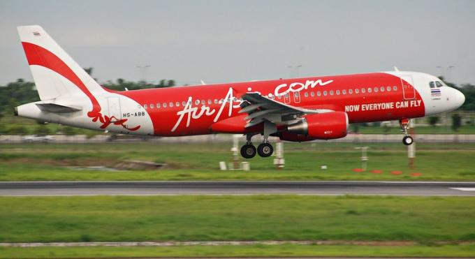 AirAsia lance une ligne quotidienne directe Phuket-Pattaya