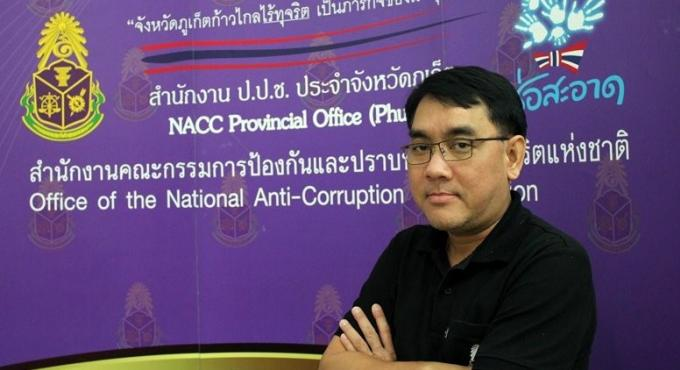 Corruption à Phuket : l'enquête est en cours