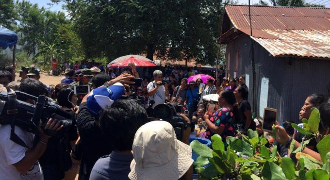 Les sea gypsies de Phuket découragés par la décision de démolition