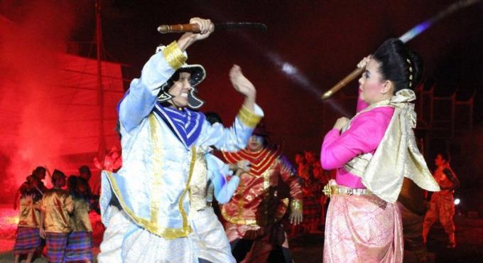 Phuket est prête pour célébrer le Heroines Festival