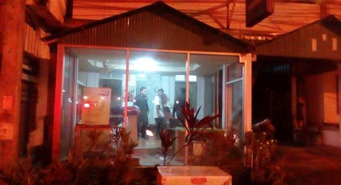 Un thaï de 96 ans retrouvé pendu chez lui