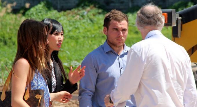 Le procès du touriste australien, M. Keating, aura lieu en Juin