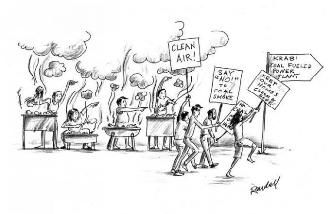 Opinion : Repenser la stratégie énergétique