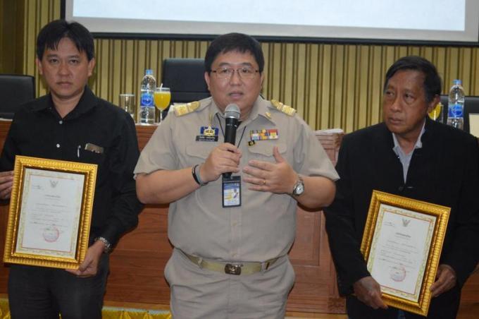 Phuket compte six nouveaux hôtels légaux