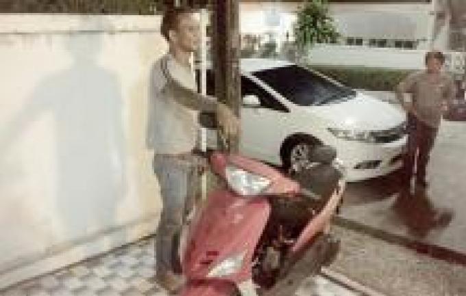 Un voleur de fruit de mer récidiviste arrêté à Phuket
