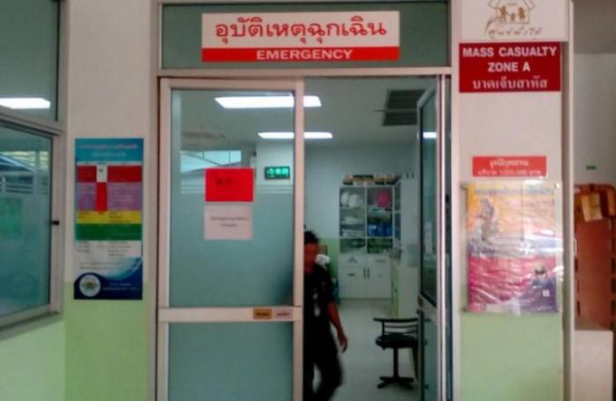 Un touriste russe meurt juste après son arrivé à Phuket
